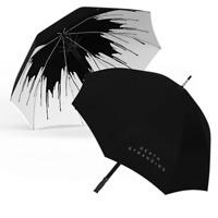 "Death Stranding Ludens Kojima ""Drips"" Limited Edition Umbrella W/ Logo + Sleeve"