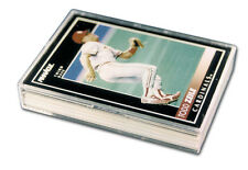 10 Pro-Mold PC25 - 2 Piece Snap Plastic Box Card Storage 25 Card Holder