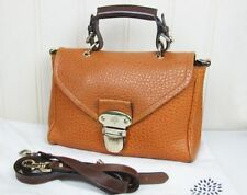 Mulberry Satchel with Adjustable Strap Handbags