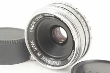 040 Canon 28 mm f/2.8 for M42 ***EXC-*** Leica L mount