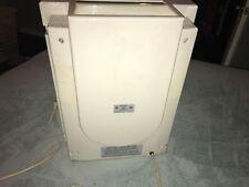 Hunter HEPA Air Purifier, Air Ionizer, 3 speeds & shut off timer, Model 30375