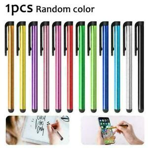 2 in 1 Screen Pen Stylus Universal For mobile phone Phone PC Tablet J0M2
