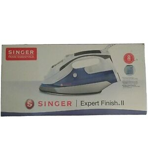 Singer Expert Finish 2 steam iron