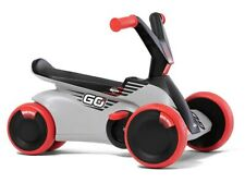 Berg Go2 Kids Pedal Car Go Kart Ride On 0 - 2 Years SparX Red New