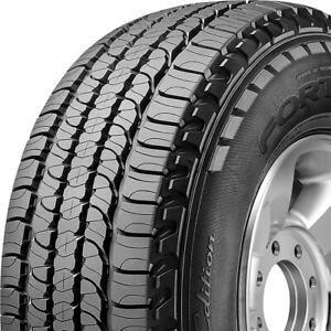 Tire Goodyear Fortera HL 245/65R17 105T (OE) A/S All Season