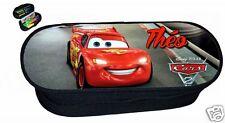 estuche para lápices de REF 12 CARS personalizado con nombre