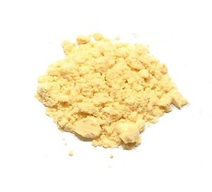 Mustard Powder Yellow - 2 Pounds - USA Grown Ground Yellow Mustard Seed