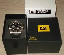 C.A.T Timekeeping Equipment Men's Watch YH-141-35-212  By Caterpilar NEW
