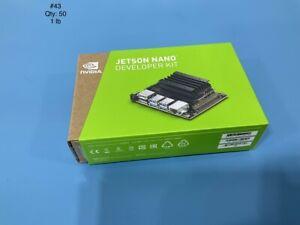 NEW NVIDIA Jetson Nano Developer Kit  4GB 945-13450-0000-100