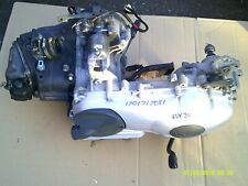 piaggio fly 125 3v engine motor vgc tested working   2012 >