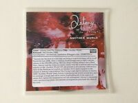 Antony and The Johnsons - Another World - 1 Track Promo CD