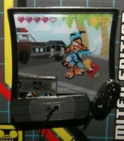 Disney Kingdom Consoles Bonkers Pin of the Month LE 4000
