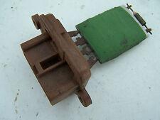 Fiat Stilo (2002-2006) Heater thermostate