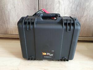 Peli Storm Case iM2100 Hardcase für Kamera, Objektiv, usw. Koffer Schutz Army US
