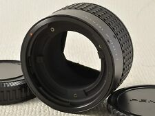 PENTAX HERICOID EXTENSION TUBE for 645 [NEAR N] Free shipping (9521)