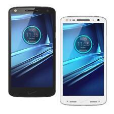 Unlocked Motorola Droid Turbo 2 XT1585 Android Smartphone 32GB
