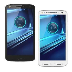 Motorola Droid Turbo 2 XT1585 Smartphone GSM Unlocked Verizon Page Plus VoLTE
