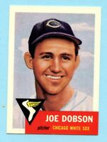1953 Topps Archives #5 Joe Dobson - Chicago White Sox