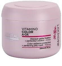 L'Oreal Professional Serie Expert Vitamino Color A-Ox Masque 6.7 oz