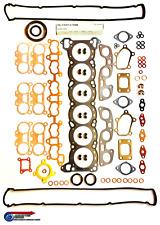 Genuine Nissan COMPLETE Engine Gasket Set Kit 10101-24U28 - For R33 GTR RB26DETT