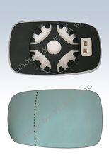 Specchio retrovisore RENAULT Laguna 2001>2009 / Velsatis -SX-DX asferico TERMICO