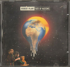 ROBERT PLANT Fate of Nations NEW CD Led Zeppelin