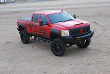 2011,12,13,14 Chevy Silverado HD Ram Air Hood 2500-3500 Extractor RK 29015000