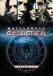 Battlestar Galactica: Season 2.5 [Episodes 11-20]