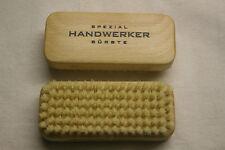 1 x Handwerkerbürste  Nagelbürste  Handwaschbürste  Handbürste  harte Borsten