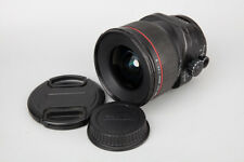 Canon TS-E 24mm f/3.5 F3.5 L II Tilt Shift Lens, Suit 6D 5D Mark II III IV 1DX