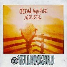 Yellowcard-Ocean Avenue Acoustic  VINYL NEW