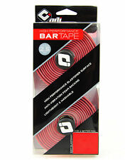 ODI HIGH PERFORMANCE 2.5MM RED ROAD BIKE HANDLEBAR BAR TAPE