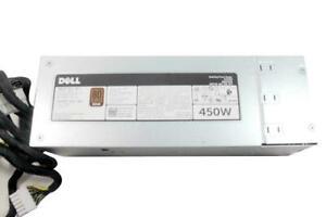 XKY89 Dell Poweredge Server R430 Power Supply 450W Non-Hot Plug