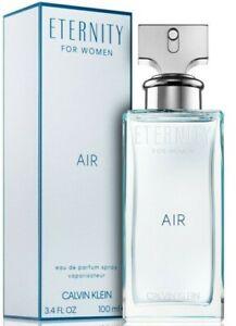 Calvin Klein Eternity Air for Women Eau de Parfum 100 ml