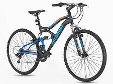 NOUVEAU MONTAGNE multi-suspension vélo, 26 pouce, 17 pouce cadre , 2017 modèle
