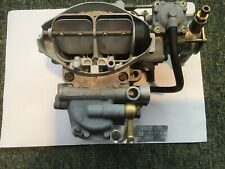 New Rare Solex 32 MIMTA Carburettor To Fit Renault 16 17 18 20 Models And More