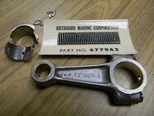 Lawn boy Toro connecting rod 677966