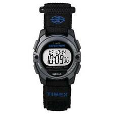 Timex Mens Expedition Tw4b02400 Black Cloth Quartz Watch