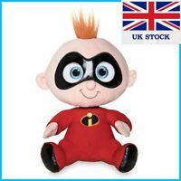 "8"" The Incredibles 2 Jack Jack Soft Stuffed Plush Toy Doll Kid Xmas Gift Teddy"