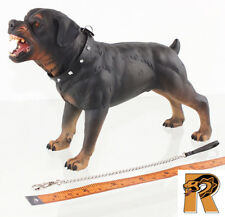 Gangsters Heart 3 Bartley - Rottweiler Dog - 1/6 Scale - Damtoys Action Figures
