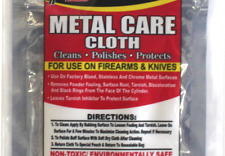 Pro Shot Gun Care Metal Care Cleaning Cloth