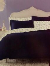 New Betsey Johnson 7 Piece Full Bed Set