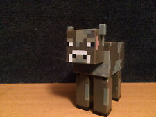 Minecraft Overworld Series #2 Animal Mob Articulated COW Mini Figure - NEW LOOSE