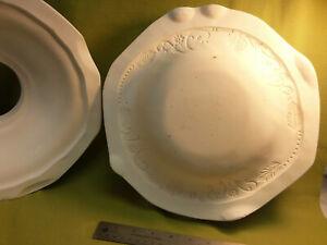 Vintage Bowl ceramic mold-GP354