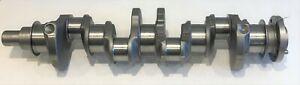 Cross Drilled Crankshaft - 2 Litre 907 Lotus Engines, Esprit S1 and S2