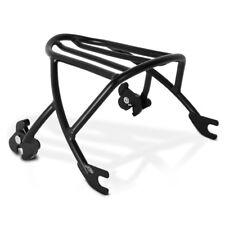 Gepäckträger Solo Rack Abnehmbar für Harley Sportster Forty-Eight 48 10-18 sw