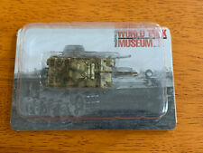 "Takara 1/144 World Tank Museum 7 ""Panther Ausf.D (3-color cam) ""  A7-126"