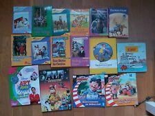 Bücher Paket | 30x Kleinkind, Vorschule, Vorlese & Erstlese Kinderbücher