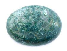 105.30 Carat 40x30 Oval Chrysocolla Gemstone Gem Stone Cab Cabochon EBS1092