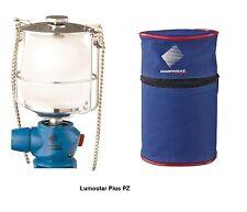 Campingaz Gas Lampe Lumostar Plus PZ Piezozündung Gaslampe Laterne